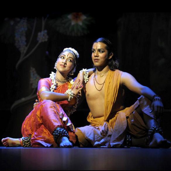 Ramayana (2008) - Shakti Dance Company