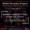 Shakti Decades Project